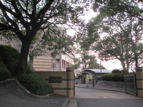 筑紫女学園大学 |大学生向け広...