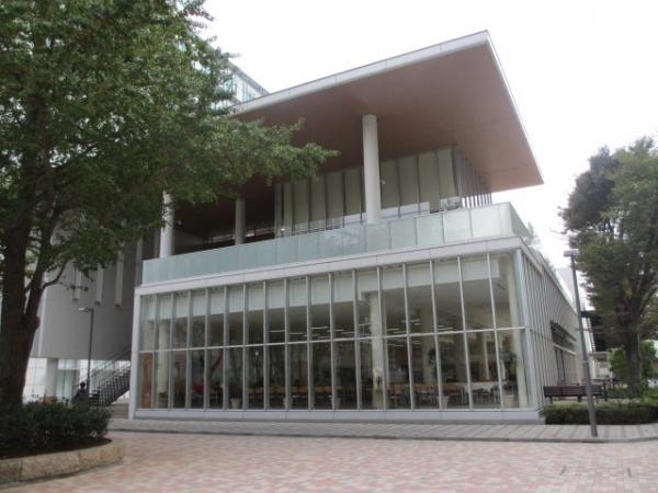 千葉工業大学 津田沼(3,4年)キャンパス|大学生向け広告 ...