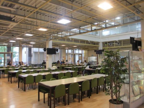 「千葉経済大学 食堂」の画像検索結果