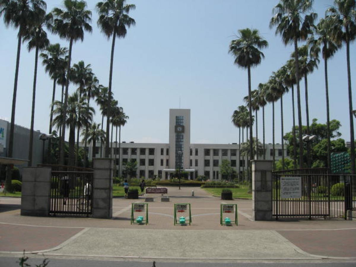 大阪 市立 大学