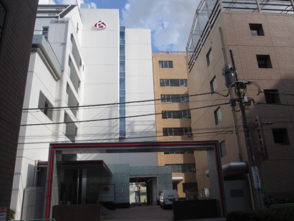 東京家政学院大学 三番町(家政...